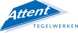 Attent Tegelwerken Logo